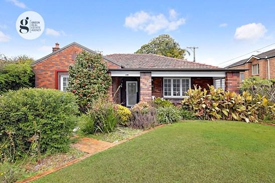 1126 Victoria Road ( corner Gardeners Lane ), West Ryde