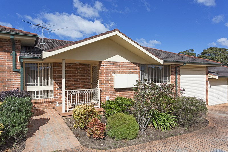 Picture of 3/128 Morts Road, Mortdale