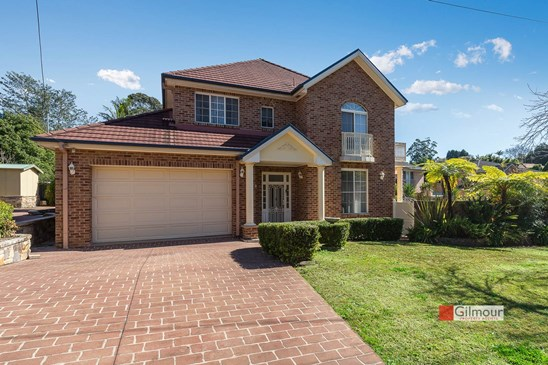 Just Listed (under offer)