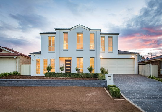 26 Norman Fisher Circuit, Bruce