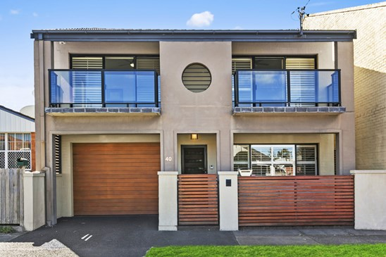 40 Young Street, Cooks Hill