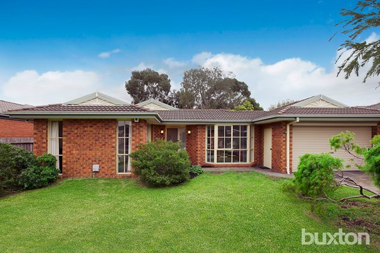 14 Chris Court, Aspendale Gardens