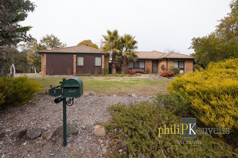 Picture of 1 Bruxner Close, Gowrie