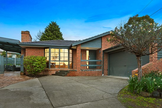 6 Applegum Close, Croydon Hills