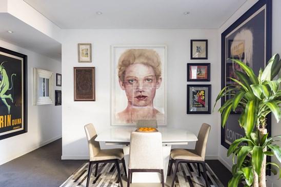 299 Forbes Street, Darlinghurst