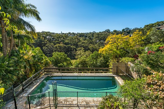 6 The Boulevarde, Cammeray