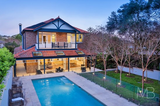 25 Highfield Road, Lindfield