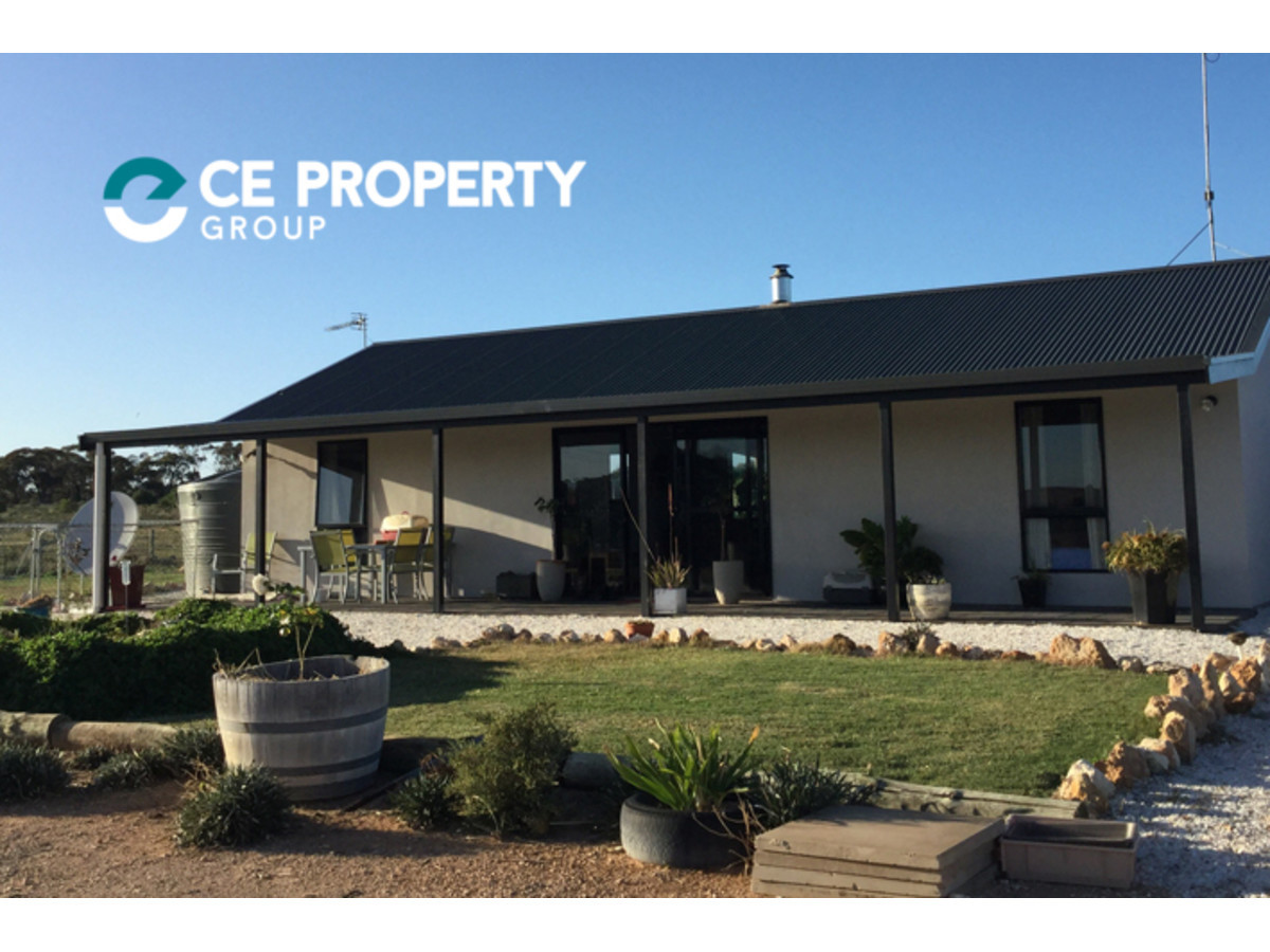 Commercial Sa Property Group