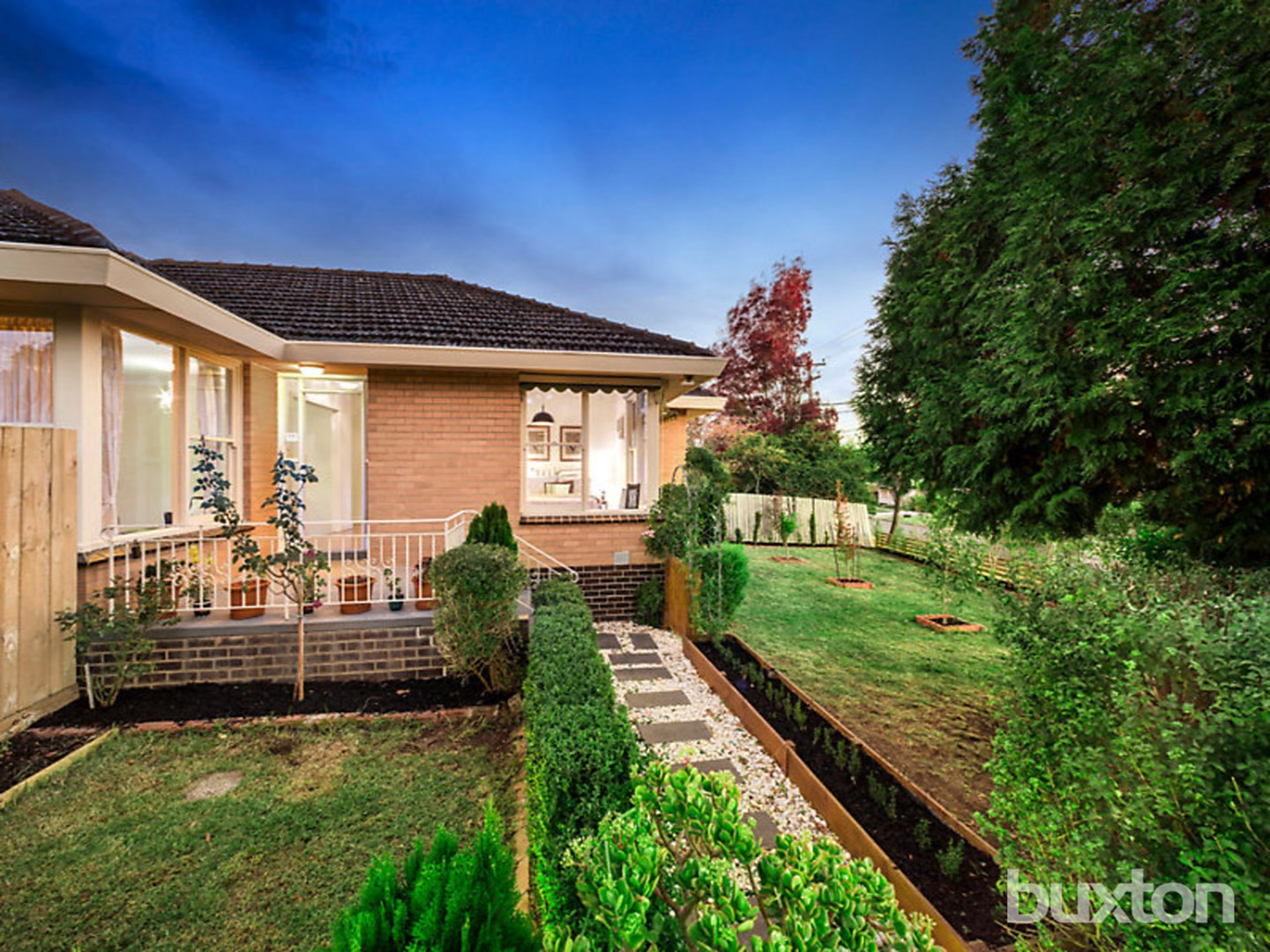 SOLD by Buxton Box Hill