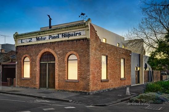 423 Napier Street, Fitzroy