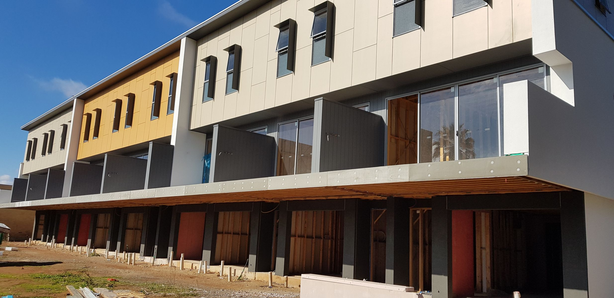 Belle Property Adelaide City