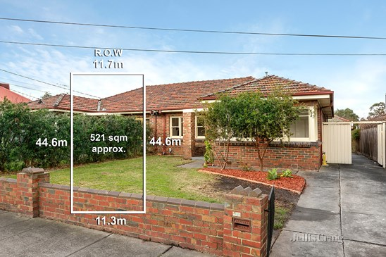 28 Waterloo Road, Northcote