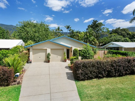 Low $400,000's (under offer)