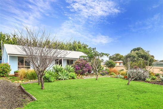 15 Heggaton Road, Goolwa Beach