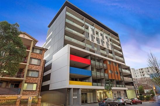 9-11 Cowper Street, Parramatta