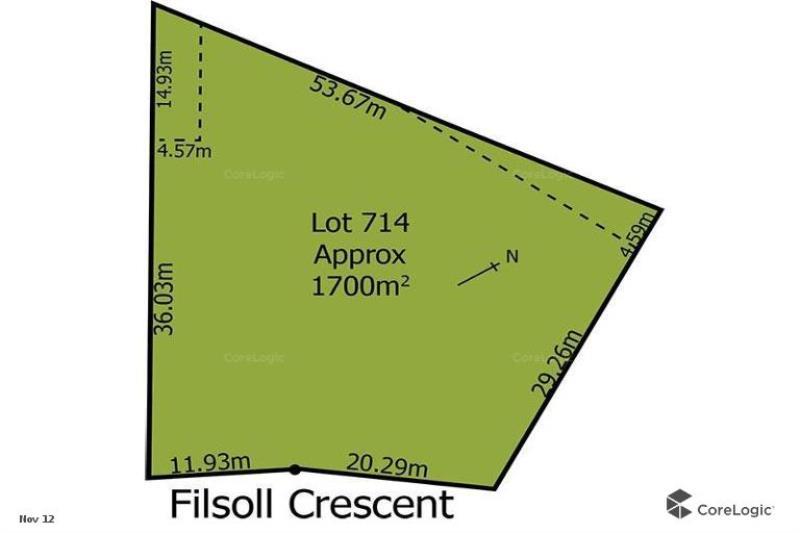 16 18 filsoll street elizabeth downs sa 5113 vacant for 111 elizabeth street floor plan