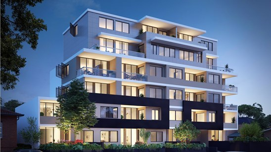 Selection from $549,000