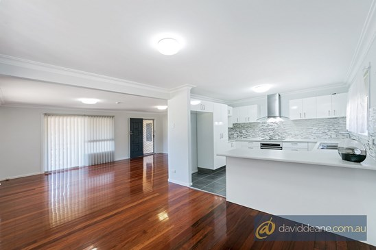 Suit Buyers Above $439,000 (under offer)