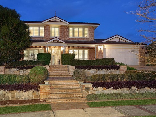 For Sale, price $800,000 (under offer)