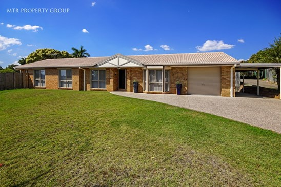 Offers over $420,000 (under offer)