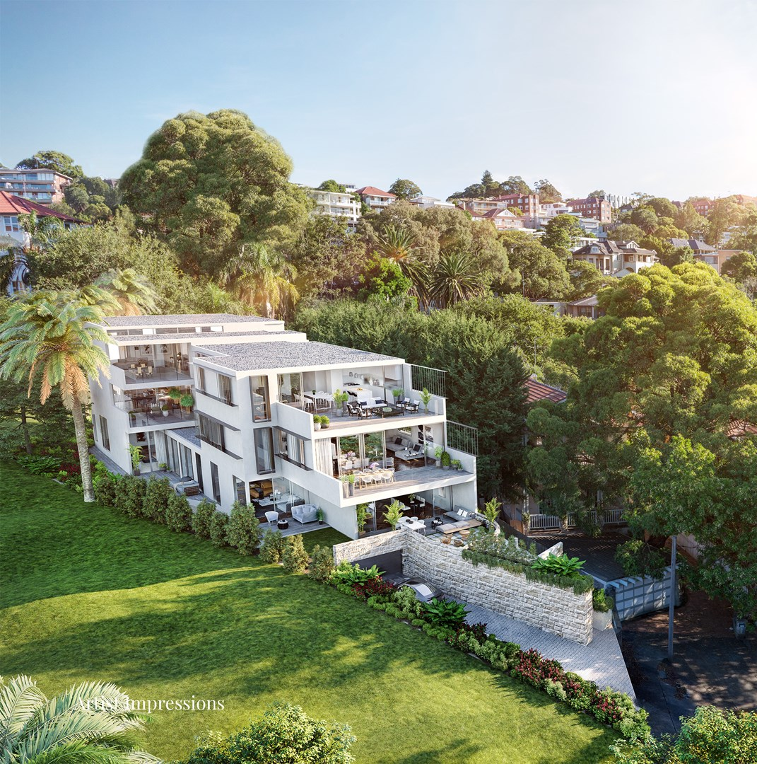 5 12 boronia road bellevue hill nsw 2023 off the plan for Where is bellevue hill