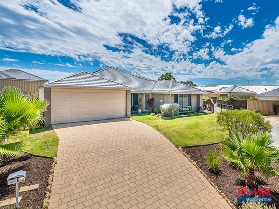 HUGE 787m BLOCK - FROM $429,000
