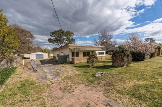 Price guide $460,000 (under offer)