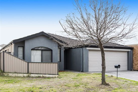 7 Bottrell Way, Canning Vale