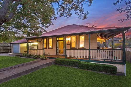 Buyers Guide $1.45M
