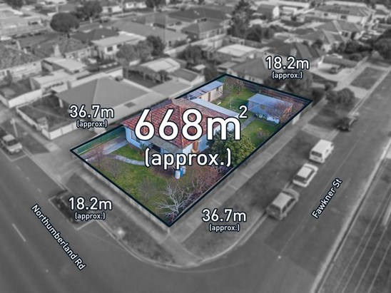 $870,000 - $950,000 Residential Growth Zone