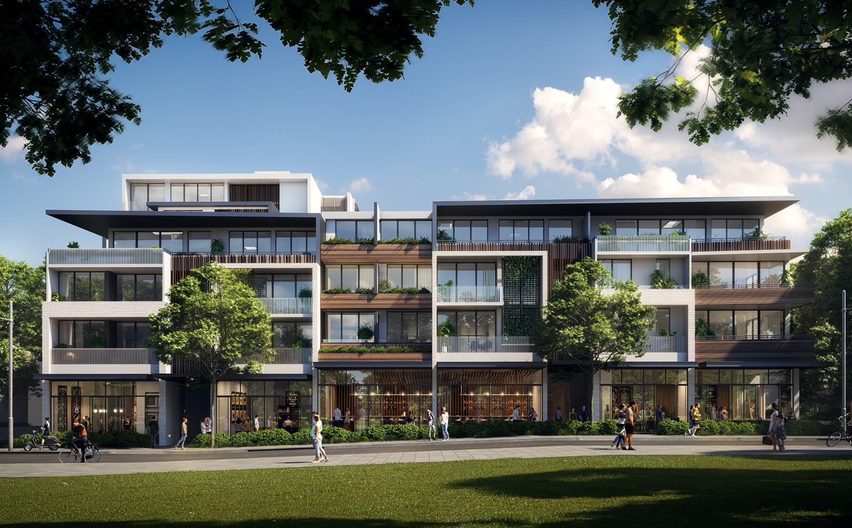 13-19 Glen Street , Eastwood NSW 2122, Image 0