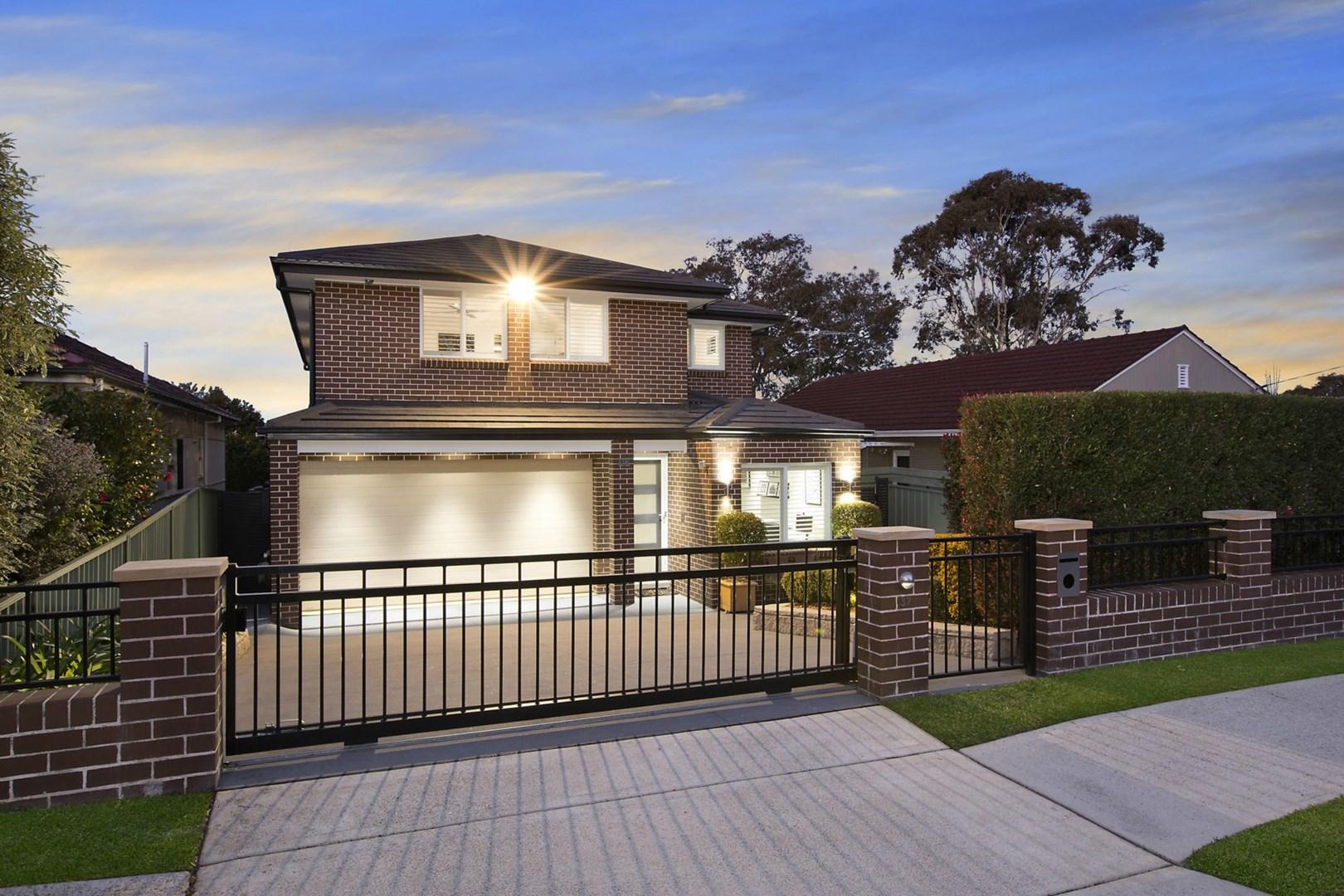 37 Trumble Avenue, Ermington NSW 2115, Image 0