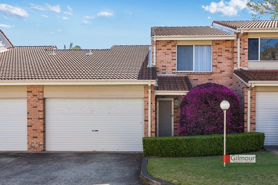 52 Parsonage Road, Castle Hill