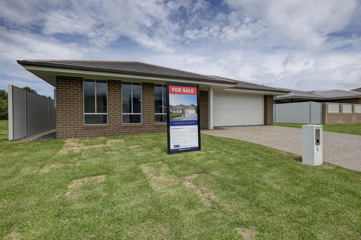 4 Lazzarini Drive, Harrington NSW 2427, Image 0