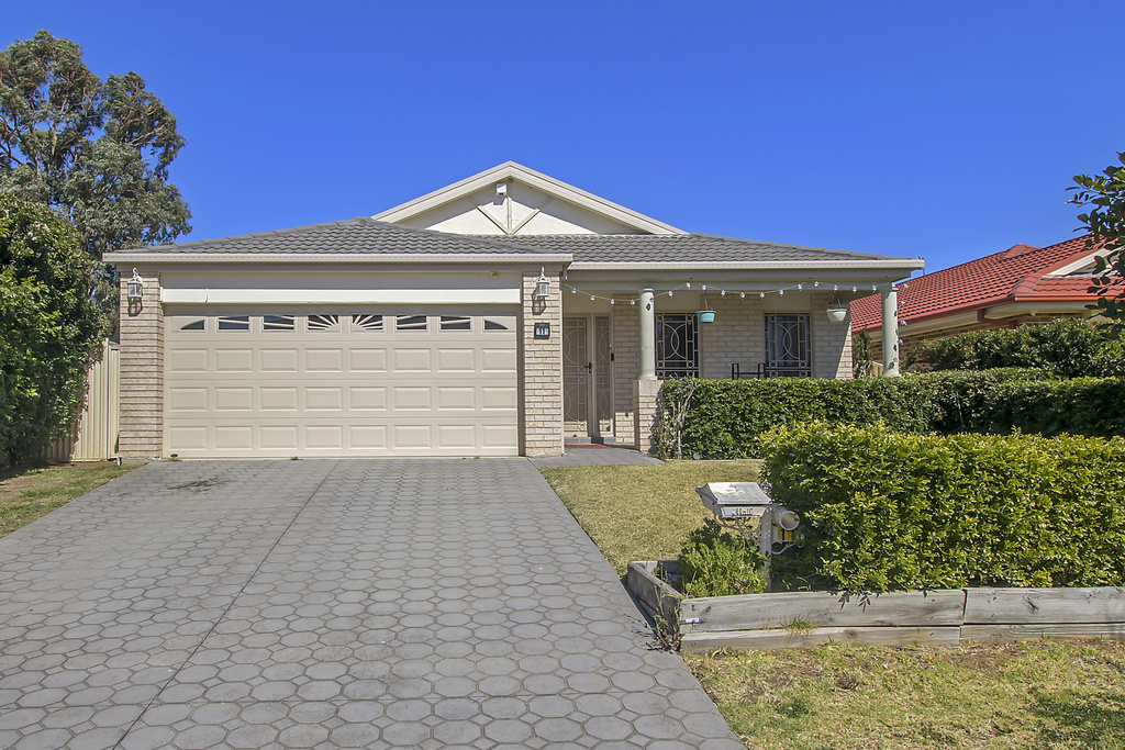 11 Fino Way, Quakers Hill NSW 2763, Image 0