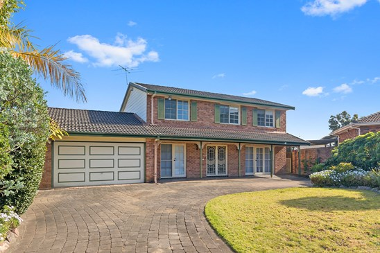 26 Sadlier Crescent, Fairfield West