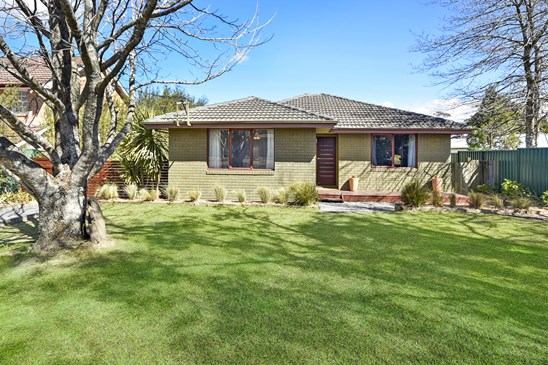 1 Maple Grove, Wentworth Falls