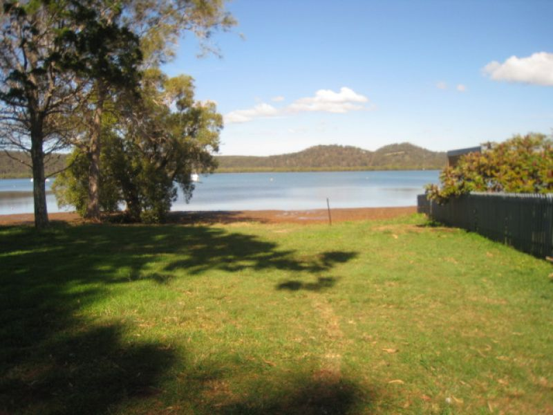 Waterfront $185,000