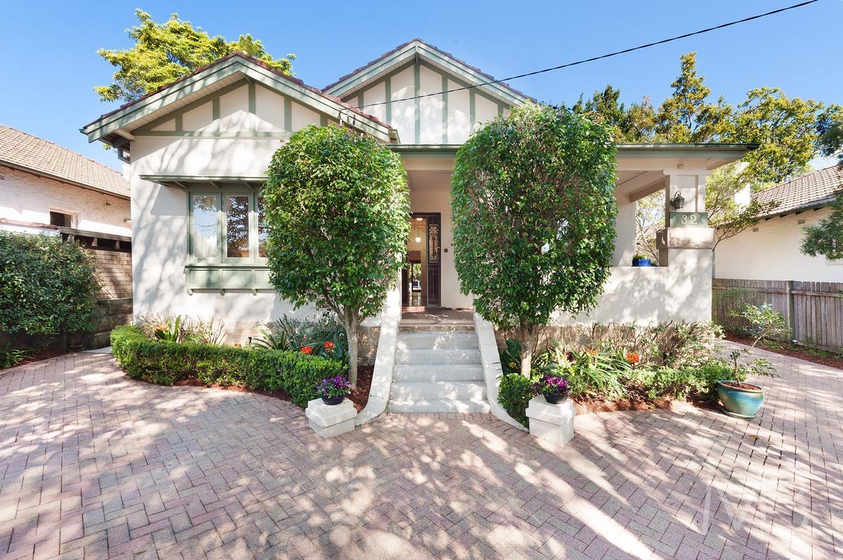 32 Boundary Street, Roseville NSW 2069, Image 0