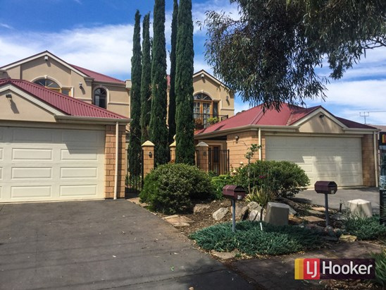 $625,000 to $640,000 (under offer)