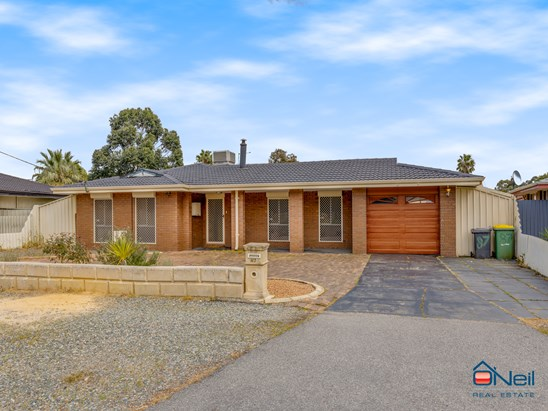 From $235,000 (under offer)