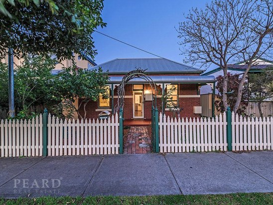 Offers in the high $800's (under offer)