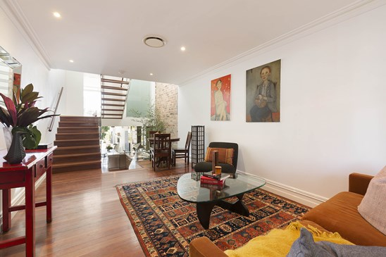 74 Young Street, Annandale