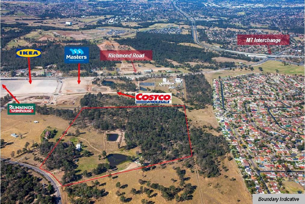 1270 Richmond Road Marsden Park NSW 2765 Image 0