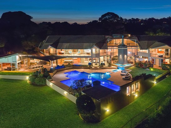 For Sale, price  guide over $3,950,000