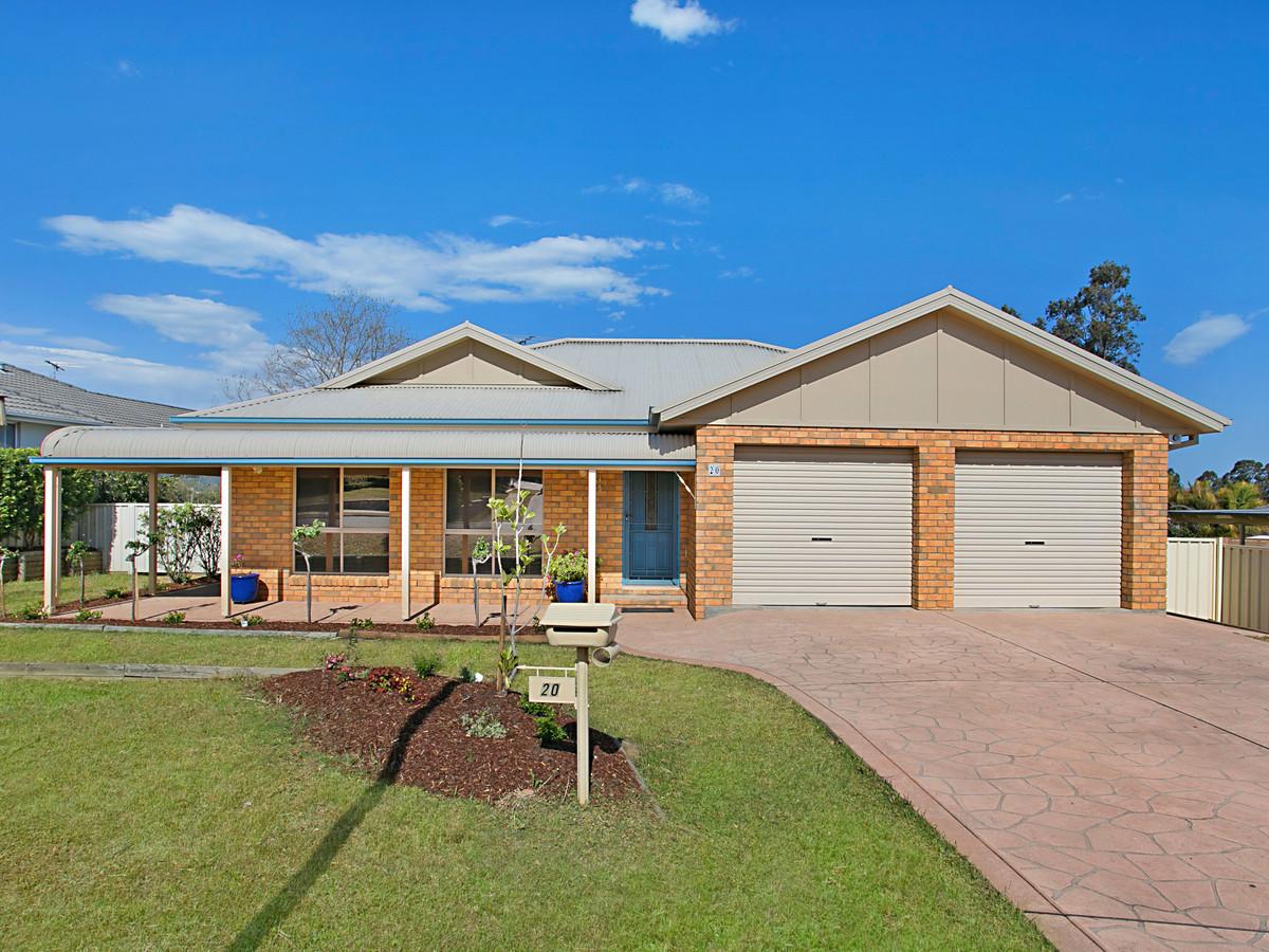 20 O'shea Circuit, Cessnock NSW 2325, Image 0