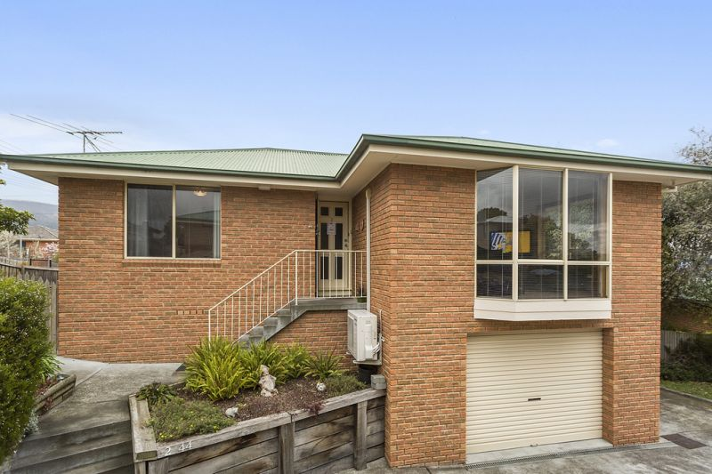 2/44 Twelfth Avenue, West Moonah TAS 7009, Image 0