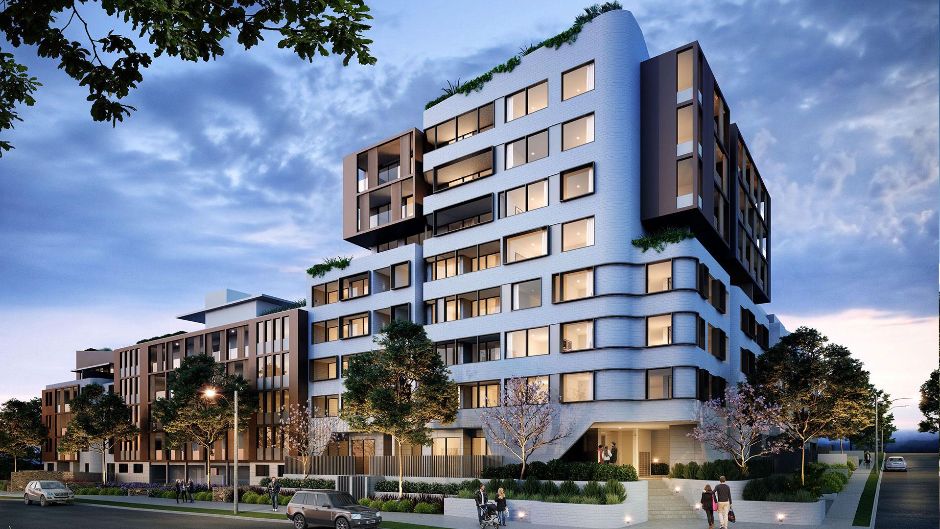 DG01/1 Gloucester Avenue, Burwood NSW 2134, Image 0