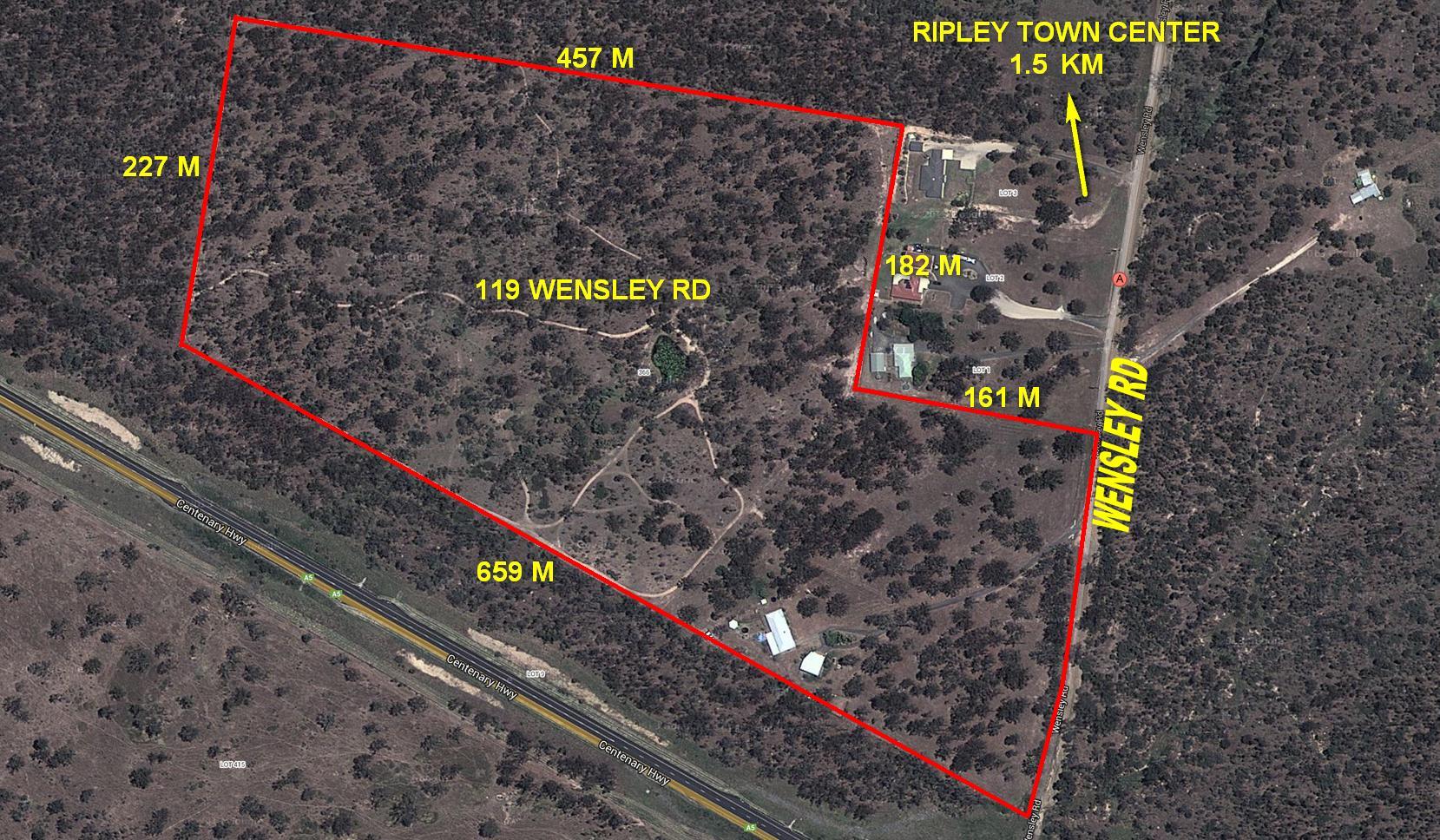 119 Wensley Rd, Ripley QLD 4306, Image 0