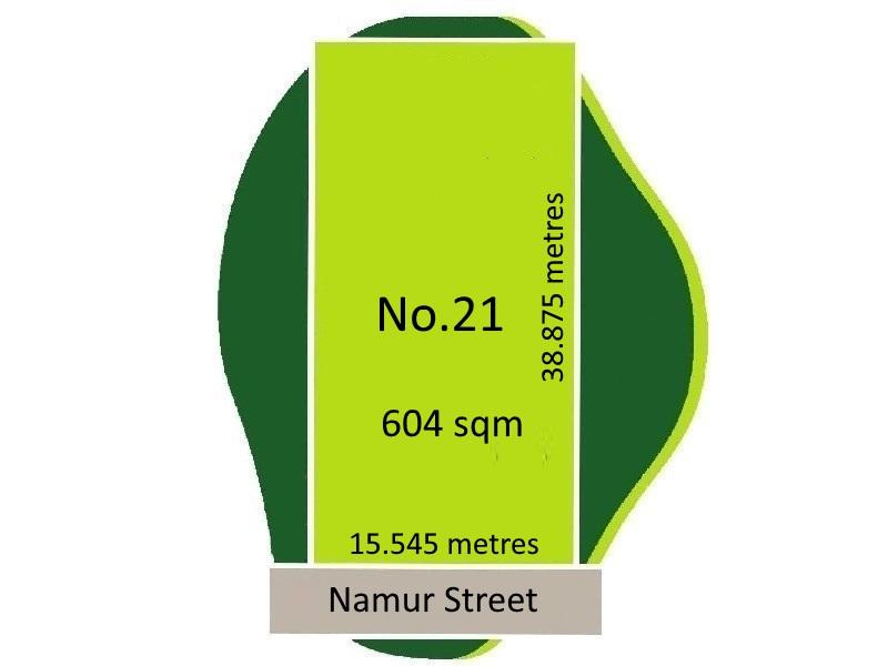 21 Namur St, Granville NSW 2142, Image 0